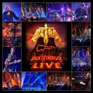 Classic Petra Live album