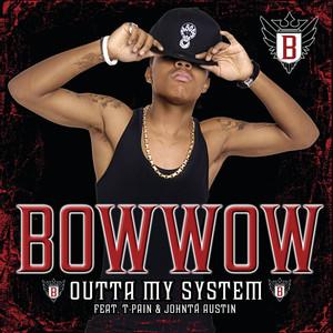 Outta My System album