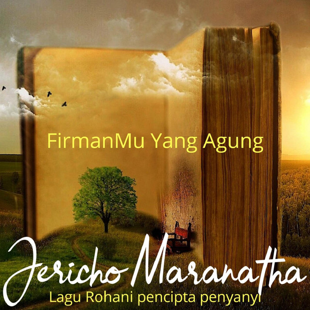 free download lagu Firman Mu Yang Agung gratis