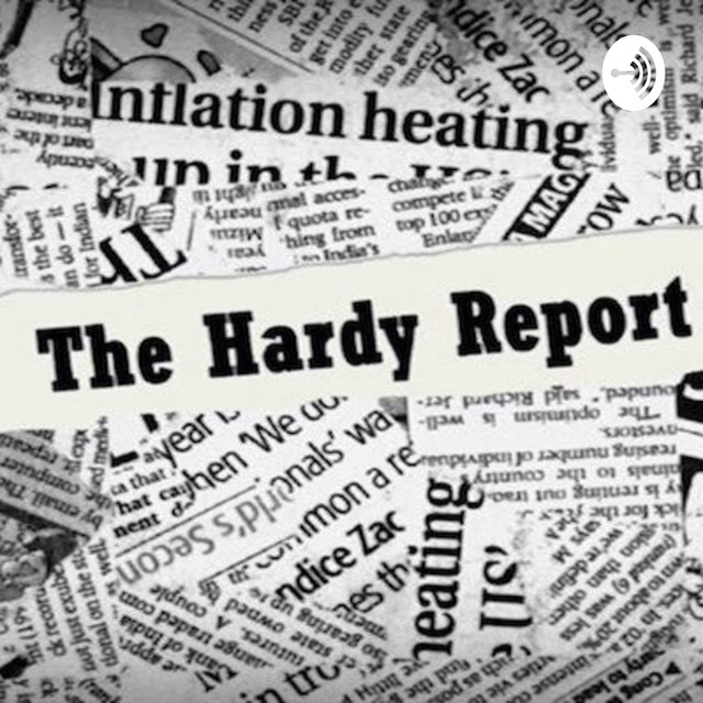 The Hardy Report on Spotify