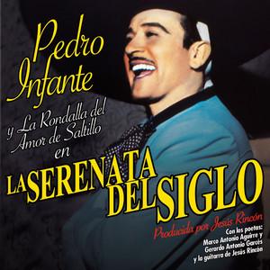 Pedro Infante y la Rondalla del Amor de Saltillo Guitarras lloren guitarras cover