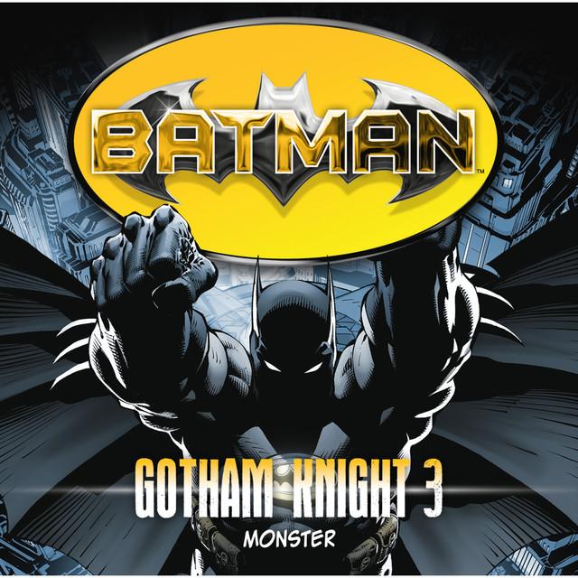 Gotham Knight, Folge 3: Monster Cover