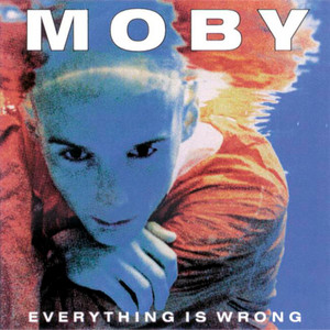 Moby When It's Cold I'd Like to Die cover