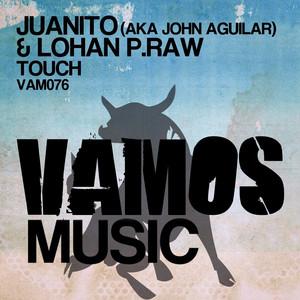 Touch Albümü