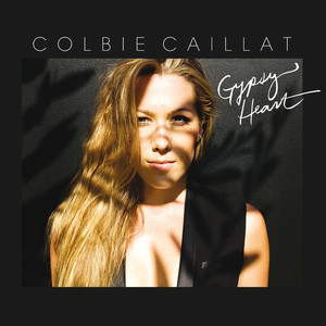 Colbie Caillat Never Gonna Let You Down cover