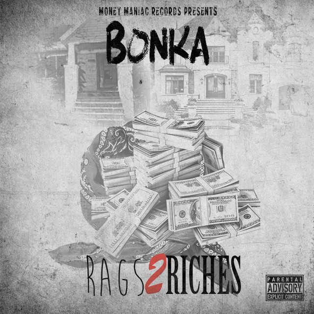 Rags to Riches - Single