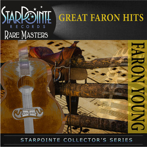 Great Faron Hits album