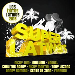 Carlitos Rossy Quién Dijo Amigos cover