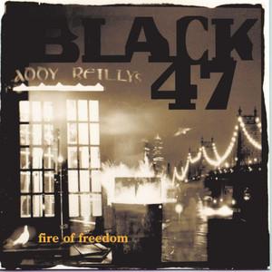 Fire of Freedom album