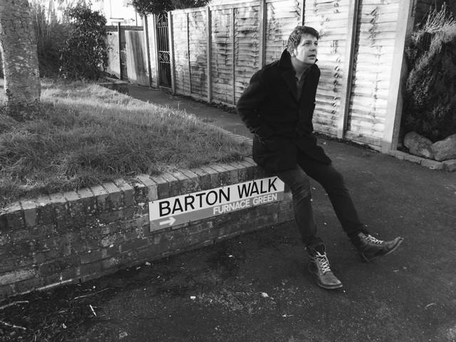 Matt Bartram