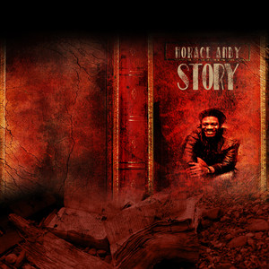 Horace Andy Story Platinum Edition album