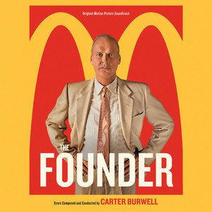The Founder (Original Motion Picture Soundtrack)