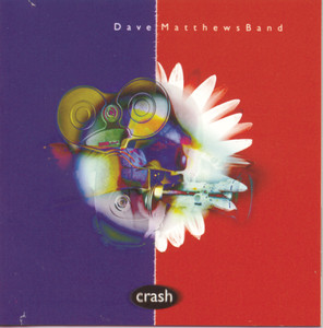 Crash Albumcover