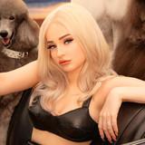 Kim Petras profile