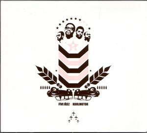 Koolmotor album