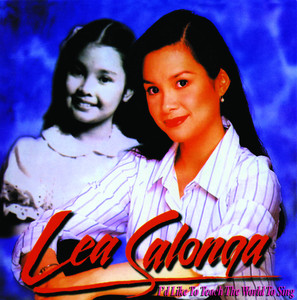 I'd Like To Teach The World To Sing - Lea Salonga
