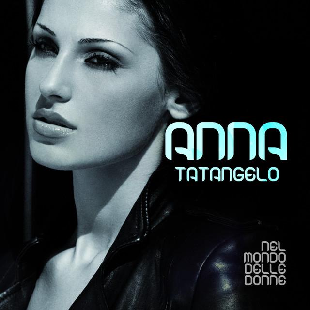 Anna Tatangelo Nel mondo delle donne album cover