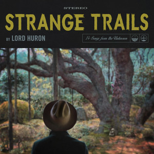 Lord Huron Meet Me in the Woods cover