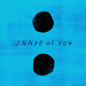 Shape of You (Stormzy Remix) Albümü