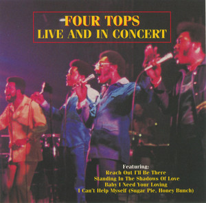 Live and in Concert album