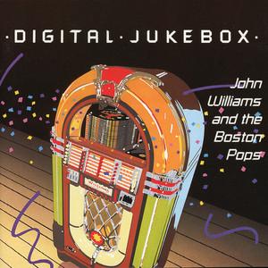 Digital Jukebox album