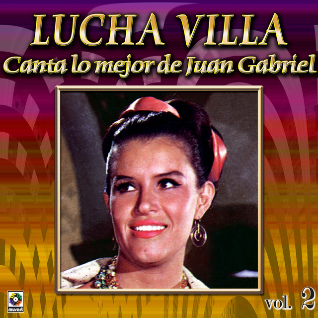 Canta A Juan Gabriel Vol. 2