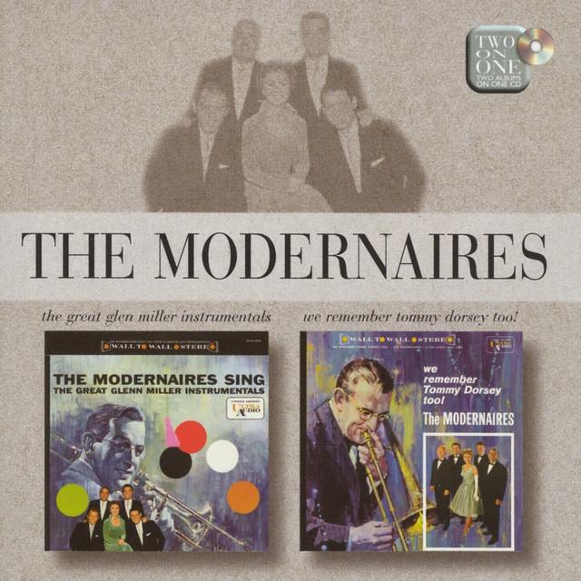 The Modernaires