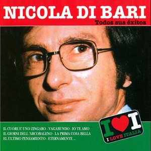 Todos sus Exitos: Nicola di Bari album
