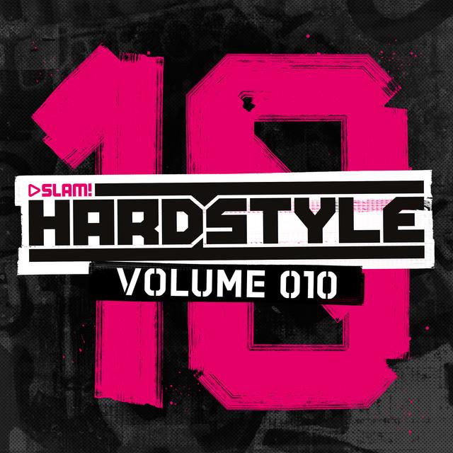 Slam! Hardstyle vol. 10