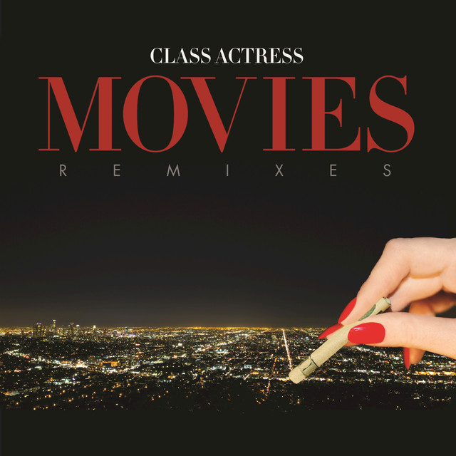 Movies (Remixes)