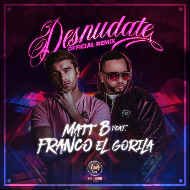 Desnúdate Remix