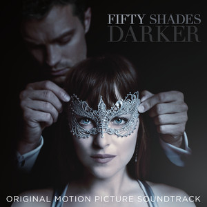 "Not Afraid Anymore [From ""Fifty Shades Darker (Original Motion Picture Soundtrack)""] Albümü"