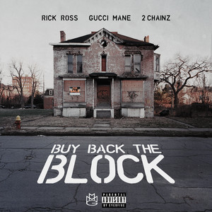 Buy Back the Block Albümü