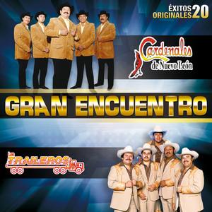 Gran Encuentro Albumcover