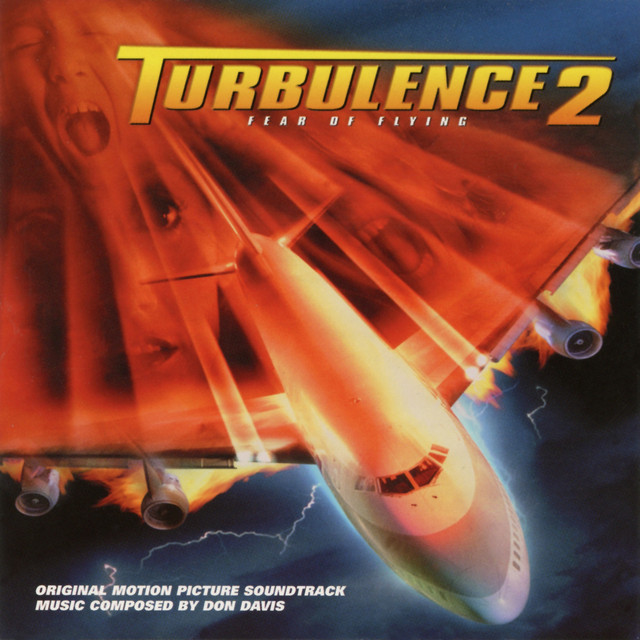Turbulence 2: Fear of Flying (Original Motion Picture Soundtrack)