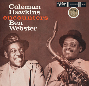 Coleman Hawkins Encounters Ben Webster (Originals International Version) album