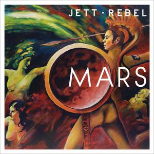 Mars Albumcover