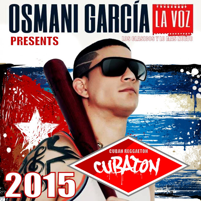 Osmani Garcia Presents