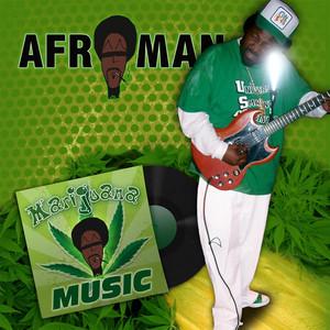 Marijuana Music album