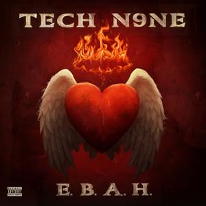 E.B.A.H. Albumcover