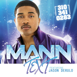 Mann Jason Derulo Text cover