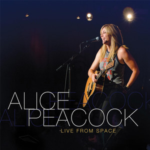 Live from Space album