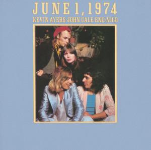 June 1, 1974 album