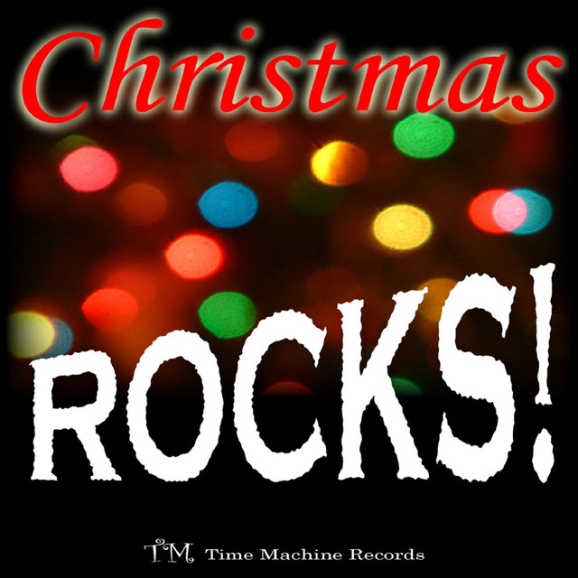 Christmas Canon Piano Solo: Christmas Rocks! Carol Of The Bells, Pachelbel's Canon In