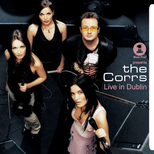 The Corrs Rainy Day cover