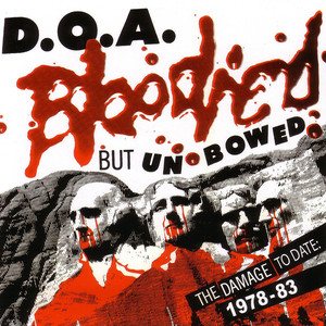 Bloodied but Unbowed album