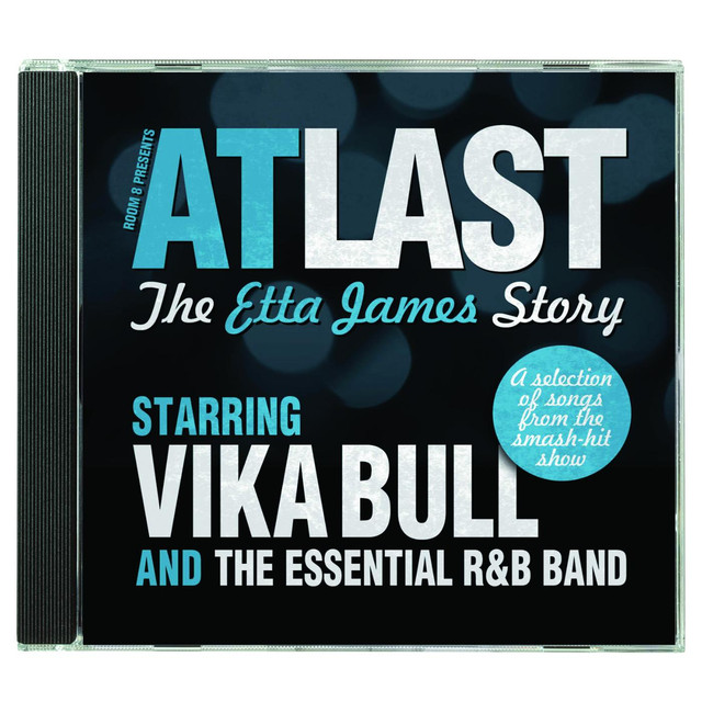 More By Vika Bull U0026 The Essential R N B Band