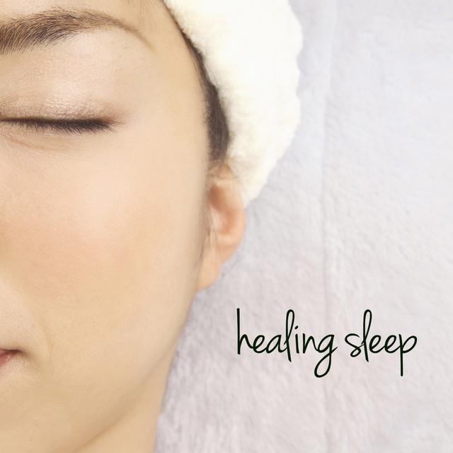 Healing Sleep Albumcover