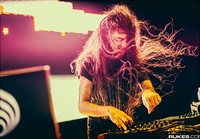 Bassnectar, Amp Live Ugly cover