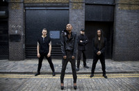 Photo Skunk Anansie